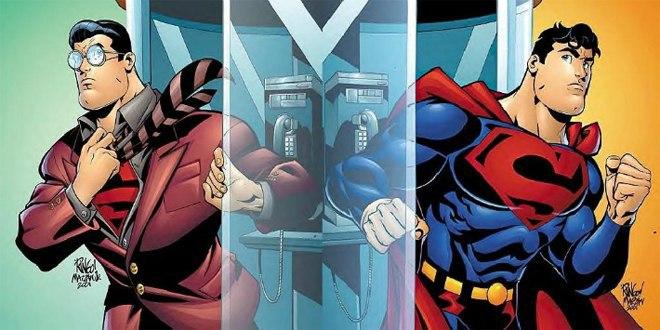 Философия должна знать супергероев!