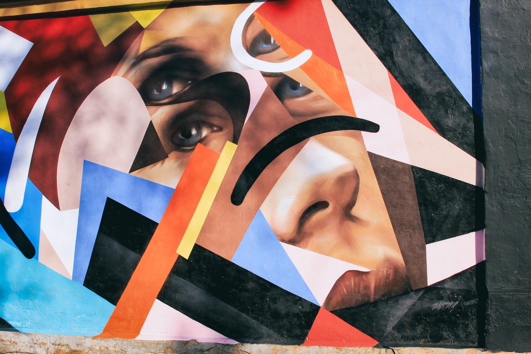 Фестиваль уличного искусства «Место» в Нижнем Новгороде