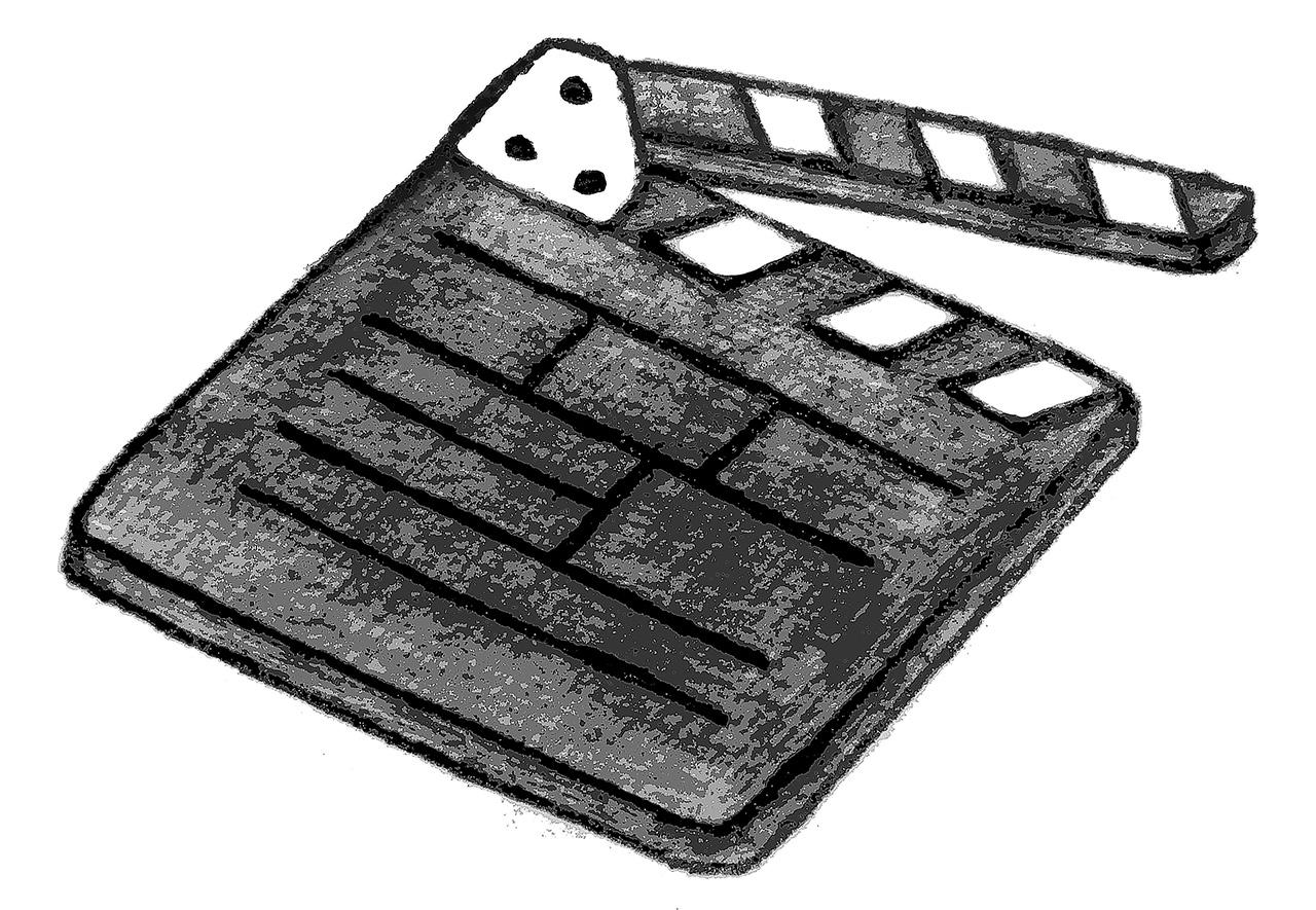 Кино и идентичность: рецензия на книгу Дэвида Мартин-Джонса