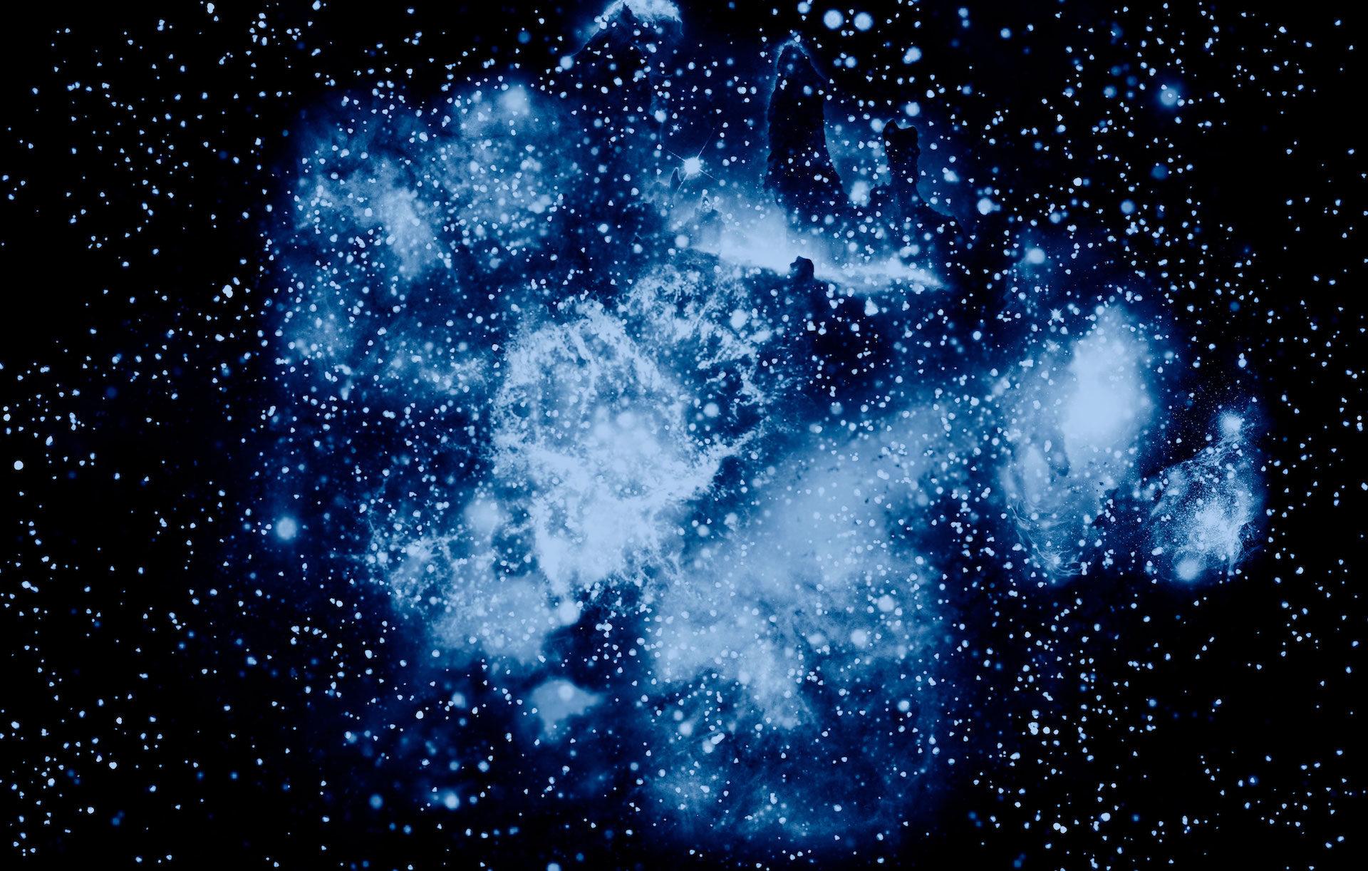 Некоторые принципы космизма