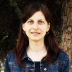 Елена Камкина